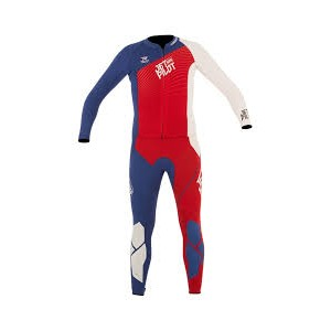 Matrix Pro race John and Jacket Red/Blue