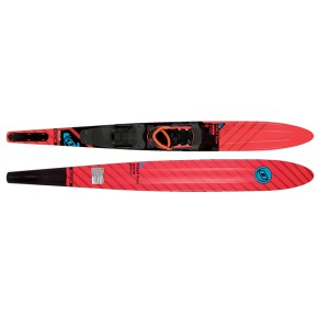 OBRIEN WORLD TEAM SLALOM WATERSKI 68''
