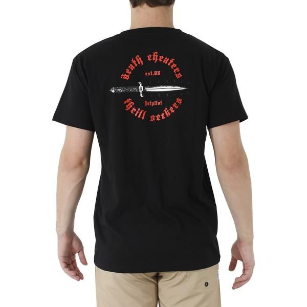 Jetpilot Dagga T-shirt