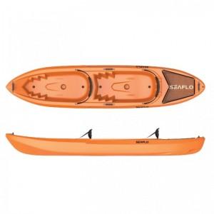 Seaflo pair 2 Ατόμων + κουπιά
