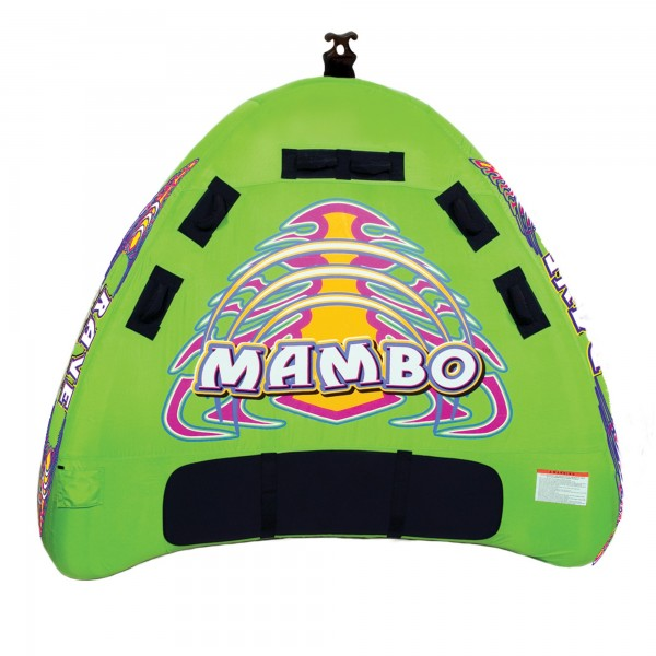 Rave Manbo 2-person