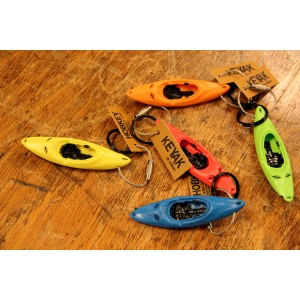Whitewater Keyak Set