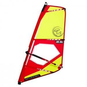 Trainer V2 Dacron  2.5 sail only