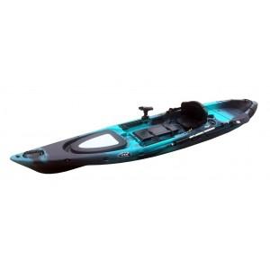 RTM ABACO 420 Luxe  Fishing