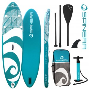 Spinera SUP Lets Paddle 9'10 - 300x76x15cm