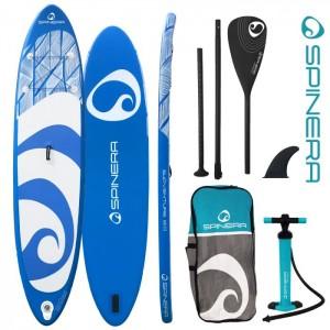 Spinera SUP Supventure 12'0 DLT - 366x84x15cm