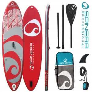 Spinera Professional SUP 10'6 - 320x80x15cm