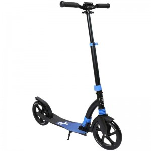 Scooter Big Wheels 230mm
