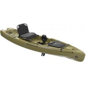 RTM Hiro Kayak fishing Impulse Drive
