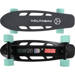 Voltaway Pocket Rocket Electric Skateboard