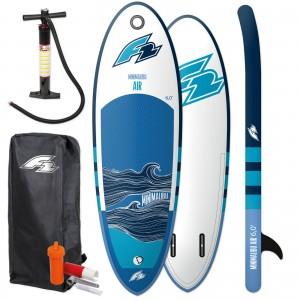"""F2 MINI MALIBU AIR SURF 6,0"""" 2021"""
