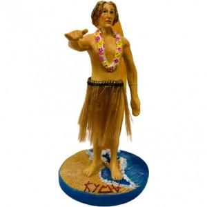 Hula Surfer