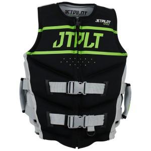Jetpilot Matrix Race PWC Neo Vest ISO 50N MEN Char/Green