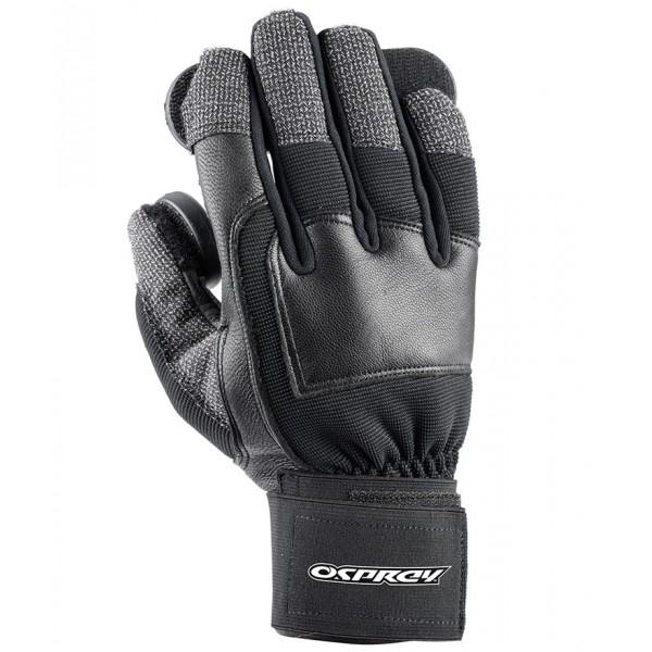 Longboard Slide Gloves w Pucks
