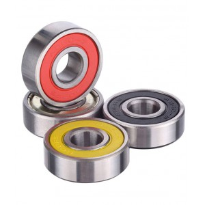 ABEC-9 Chrome Bearings