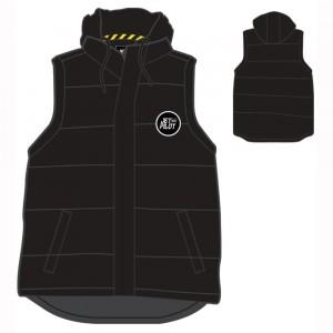Jetpilot Bulletproof Vest