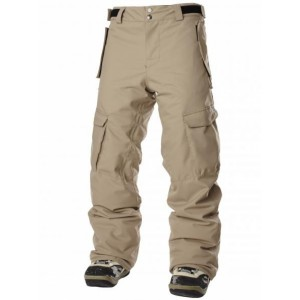 Rehall Johnson Snowpants Sand