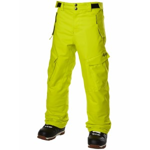 Rehall Johnson snowpants green