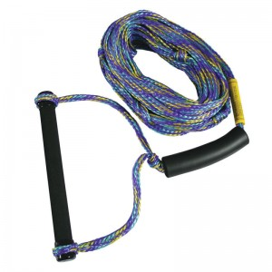 SKI Rope 1-Section ''Water-action''
