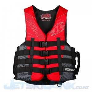 Jetpilot Strike 50N Nylon Vest w. Super Grip H