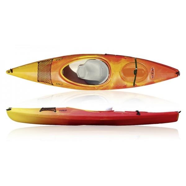 RTM Solo Kayak