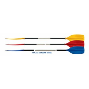 Gumotex - Kayak paddles