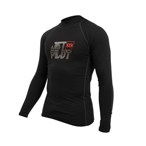 Jetpilot Therma Fleece L/S Rushguard