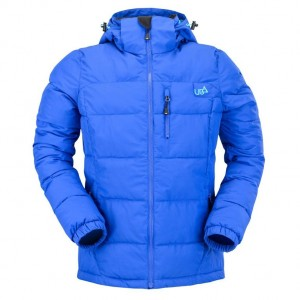 Urban Beach Tarim Snow jacket