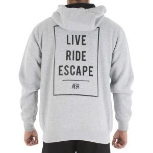 Jetpilot Live Ride Escape Hoodie