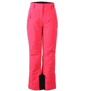 Rome 2117 Snowpant pink