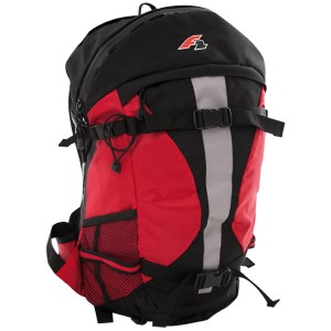 F2 Veine 24lit Backbag Red