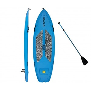 SUP Seaflo+RTM adjustable paddle