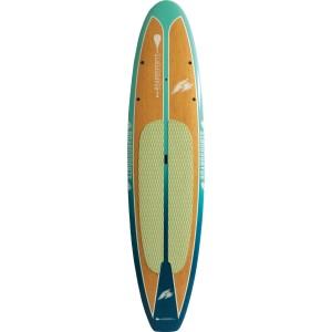 F2 SUP-Windsurf Ride Pro 10,6-11,6
