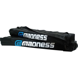 MADNESS RACK PAD 5DOORS ASSORTED COLORS