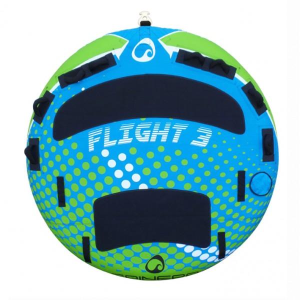 Spinera Flight 3