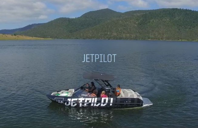 Introducing Jetpilot's New Watersports range for 2016/17